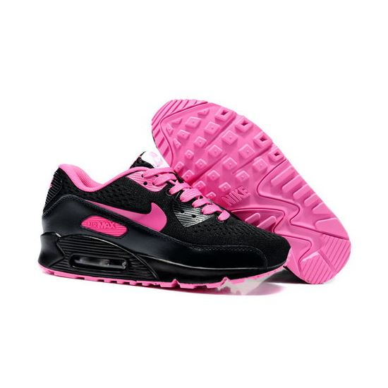 Nike Air Max 90 Em Womens Black Pink Factory, Nike Air Max