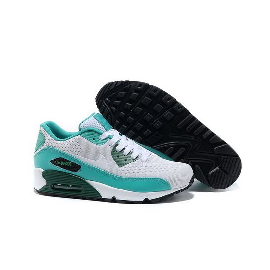 Nike Air Max 90 Prm Em Unisex White Pink Casual Shoes Coupon For Sale