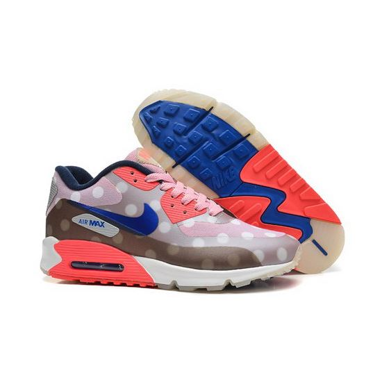sports shoes 4e83c a72fc Nike Air Max 90 Hyp Prm Mens Shoes Pot Yellow Blue Orange Hot New Zealand