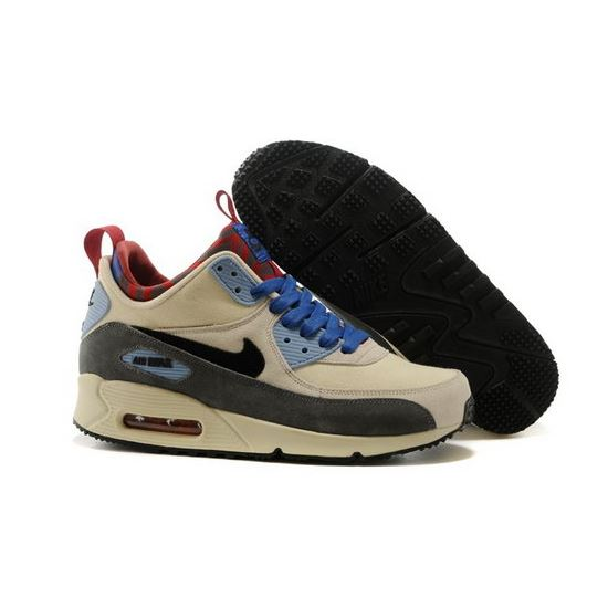 Nike Air Max 90 Sneakerboots Prm Undeafted Mens Shoes Rice