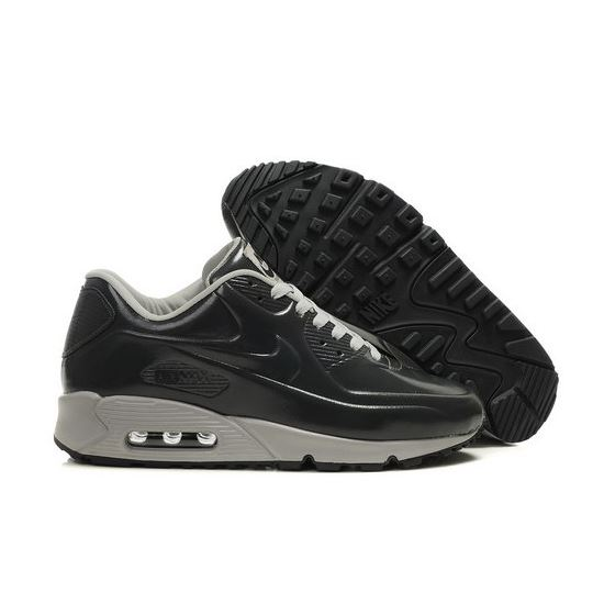 c93a5d207e Nike Air Max 90 Vt Unisex Black White Running Shoes Best Price, Nike ...