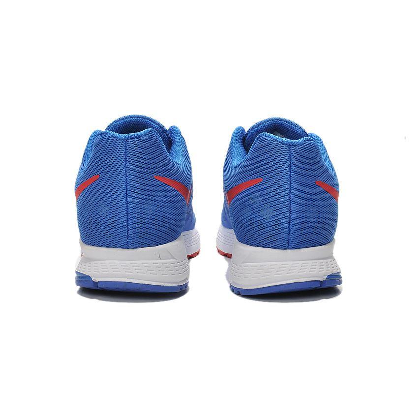 Men s Nike Air Zoom Pegasus 31 Running Shoes Royal Blue Red White 652925-401 feb327dac