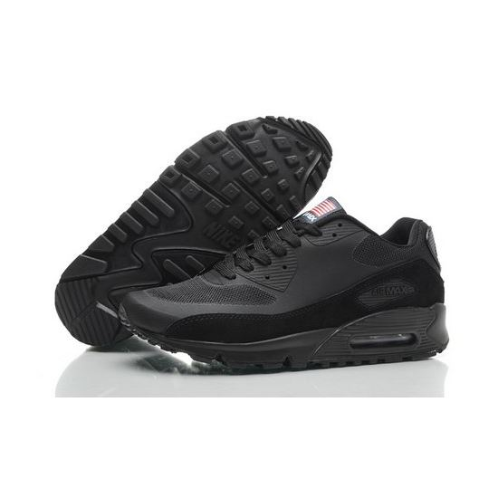 the best attitude 5161b 51b1d Nike Air Max 90 Hyperfuse Qs Mens Shoes Fur Black All Hot On Sale Factory  Store, Nike Air Max 98, Nike Air Max Women