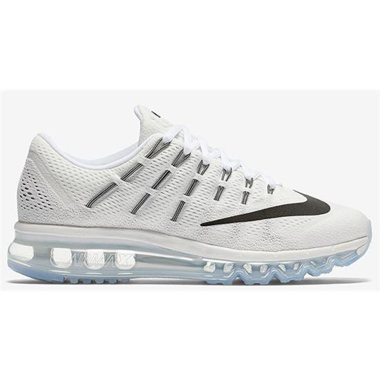 sports shoes 2310f c4aa1 Nike Air Max 2016 806771 100 For Mens Running Shoes Summit White Black White,  Nike Air Max 98 Gundam, Nike Air Max 270