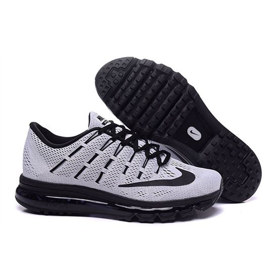 save off 483d9 1bdb4 Nike Air Max 2016 For Mens White Black Sneakers 806771 101, Nike Air Max 98  Gundam, Nike Air Max 90