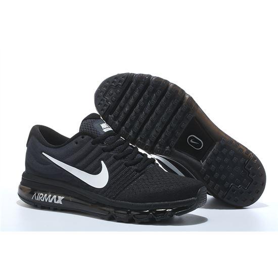 cheaper ed34a 9cf9d Nike Air Max 2017 Womens Running Shoes Black, Nike Air Max ...