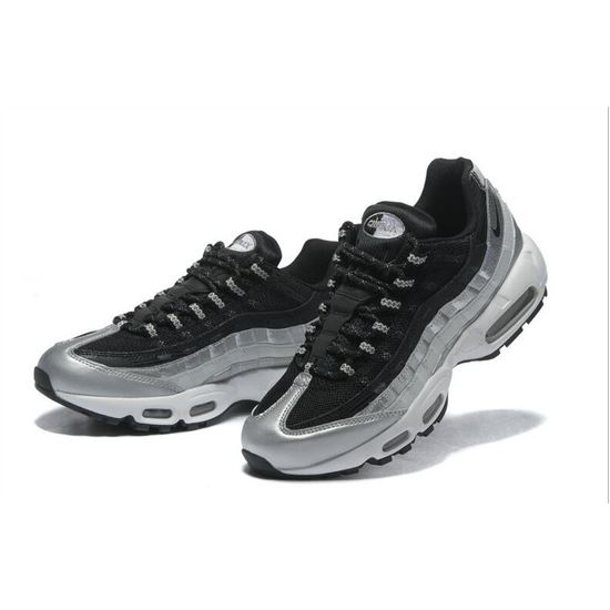 purchase cheap ac1f7 93f9b Nike Air Max 95 Black Silver Women, Nike Air Max 98, Nike Air Max 90