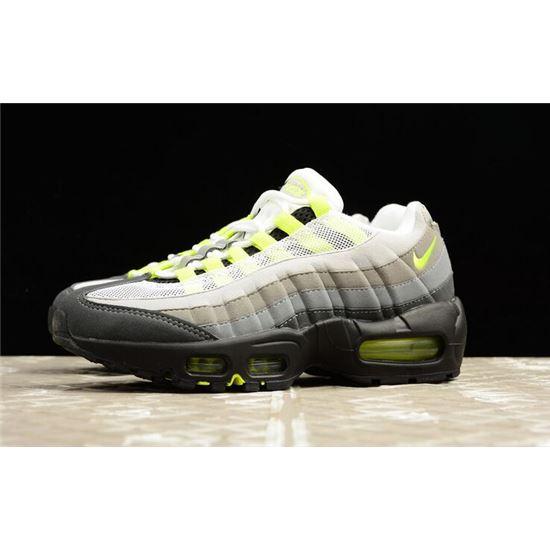 super popular 4033c 77c51 Nike Air Max 95 OG Gray Yellow, Air Max 98, Nike Air Max 270