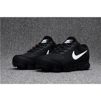Nike Air VaporMax KPU 2018 Women's Black White, Nike Air Max