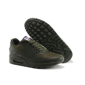 Nike Air Max 90 Hyp Qs Unisex All Brown Sneakers Discount Code