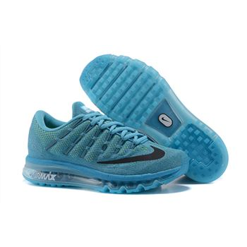 new concept 00a11 319b2 Nike Air Max 2016 806771 309 Blue Lagoon Black Photo Blue For Mens Running  Shoes